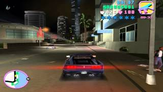 preview picture of video 'gta vice city stories 8 серия'