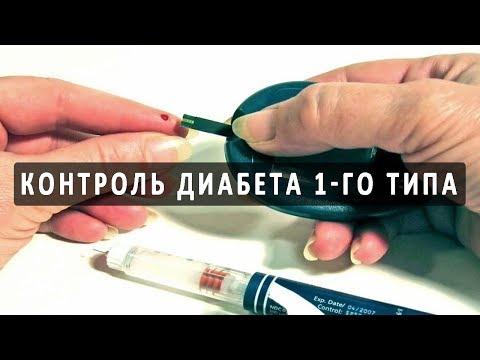 Влияние инсулина на глюкозу
