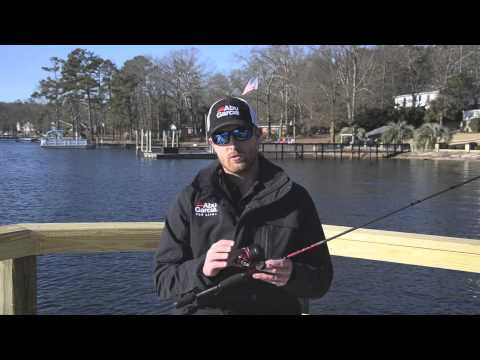 Abu Garcia ABUMATIC® SX Spincast Product Review