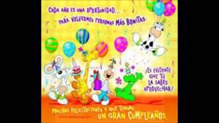 happy birthday Dios te bendiga