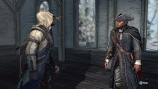 Assassin's Creed 3 - #36 Keep Your Enemies Closer