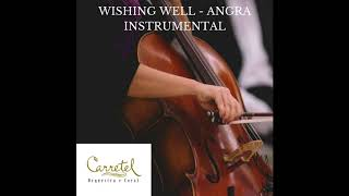 Wishing Well - Angra Instrumental - Entrada da Noiva - Carretel Orquestra