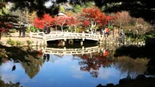 Япония, Осень в Японии