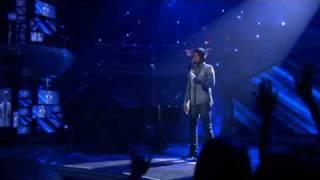 Adam Lambert- One- Live