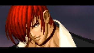 [KOF] Soul of the Mark Tp2 Ep5 - En Español (Animacion flash)