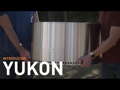 Solo Stove Yukon