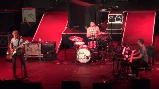 Somebody to Love (cover), Jukebox the Ghost, Seattle, WA, 2015