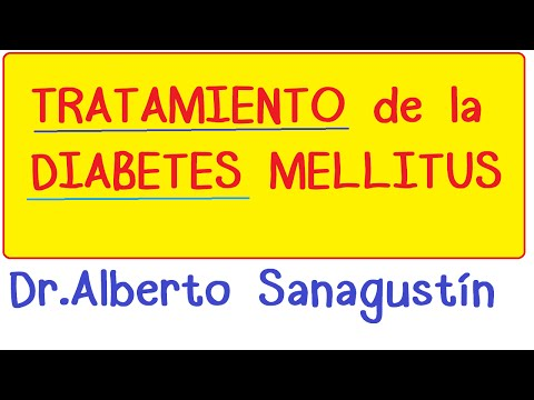 En qué nivel de azúcar es diagnosticado con diabetes