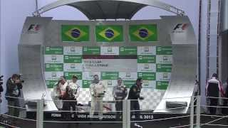 CarreraCup - Interlagos2013 Cup Full Race