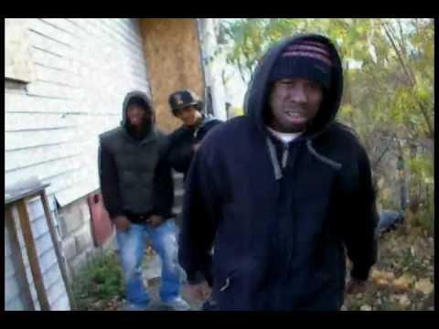 2 DICE GANG - BLACK BAGZ - SECTION 2 (video)