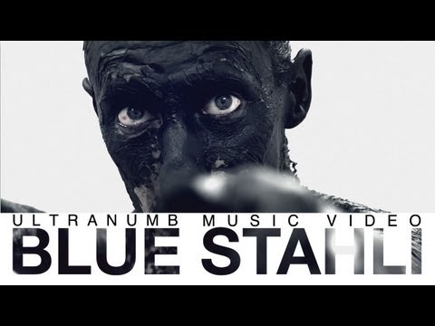 Blue Stahli - ULTRAnumb (Official Music Video) online metal music video by BLUE STAHLI