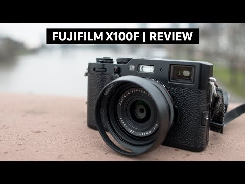 FUJIFILM X100F Review | beste Reisekamera | APS-C Sensor | Kompaktkamera | Low Light