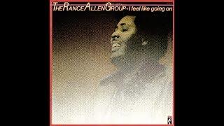 """Rance Allen Group """"I Feel Like Going On"""" (1980) Complete Album"""