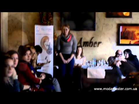 35й - Выпускной экзамен в ресторане Амбер (2.03.2014)