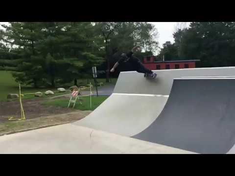 """Pardon My Thrashing - """"Thrash Bash at Mundelien Skatepark"""""""