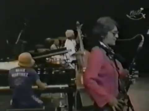 Cecil Taylor Orchestra from Two Continents - Live in Paris 1984  ...
