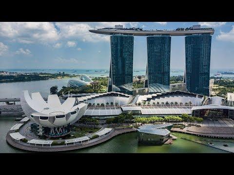 Жизнь в СИНГАПУРЕ. Мои впечатления.