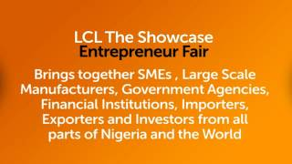 The Showcase Entrepreneurs Fair