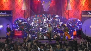 D-A-D - Soulbender - Rock Hard Festival 2017 03.06.