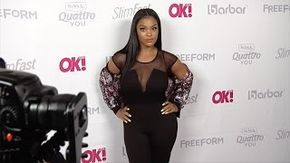 Mehgan James At The OK! Magazine Summer Kick-Off Party