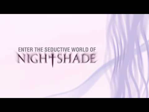Nightshade By Andrea Cremer Booktrailer