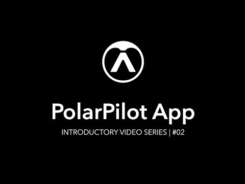 Austrian Audio's PolarPilot. World's 1st Wireless Control of Analog Pro Microphone. OC818 OCR8 #2of3