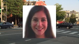 Woman fatally stabbed while jogging in D.C.