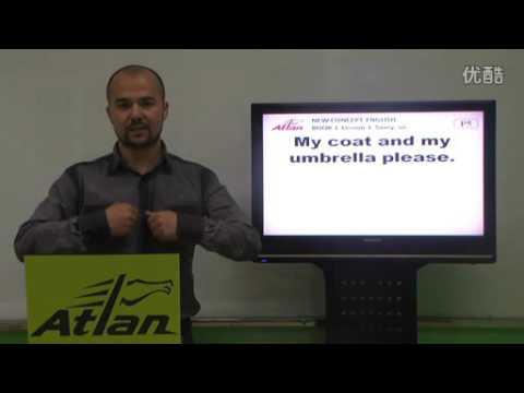Uygurqa-engilizqa NCE1 Lesson  3