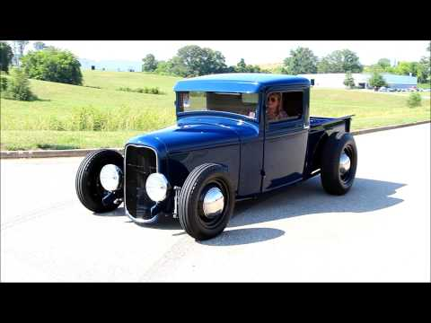 1934 Ford Pickup for Sale - CC-728385