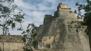 Мексика. Золотой глобус - 07
