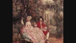 J.C. Bach - Symphony in Eb major Op. 9 No. 2 (2/3)