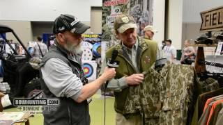 Mossy Oak Bottomland Apparel 2017 ATA Show