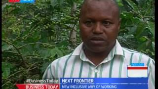 Next Frontier: Tanzania Coffee Production