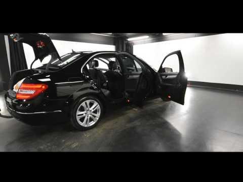 Mercedes-Benz C 180 CDI BE Premium Business (MY12), Sedan, Manuaali, Diesel, YHX-408