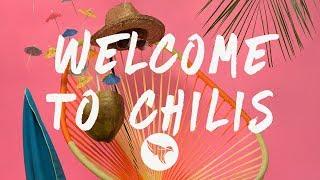 Yung Gravy & Bbno$ - Welcome To Chilis (Lyrics) - YouTube