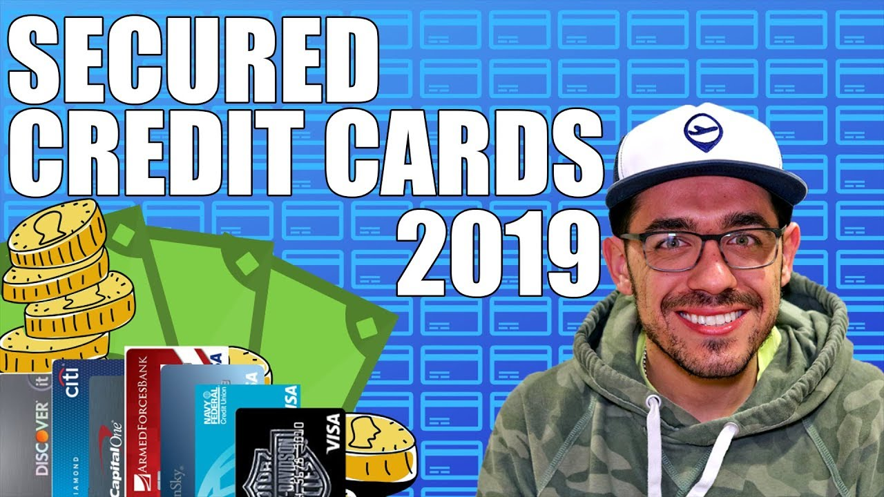 Safe Credit Cards - Build Your Credit FAST thumbnail