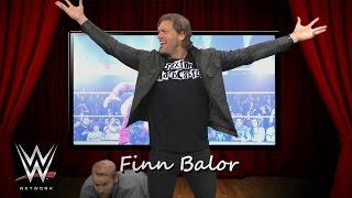 Edge and Christian reenact Superstar entrances: WWE Network | Kholo.pk