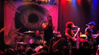 """Strung Out """"Firecracker"""" Live 09/15/12"""