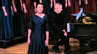 "Chapel Choir - ""Light of a Clear Blue Morning"""