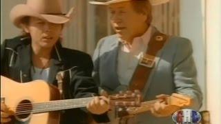 """Dwight Yoakam & Buck Owens ~ \""""Street of Bakersfield\"""""""