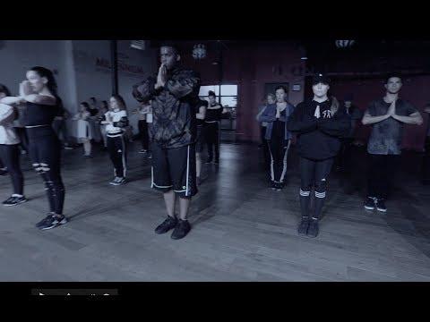 Big Boi - Kill Jill ft. Killer Mike, Jeezy | George Jones Jr @theVibeOfficial Choreography