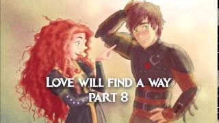 Non/Disney crossover - Love Will Find A Way MEP [OPEN]