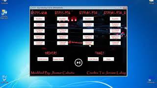 Easy Unlocking Tool  for Modem B315-936 & B310As-938