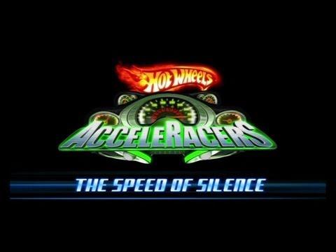 [HD] 2.0 Hot Wheels AcceleRacers: A Velocidade do Silêncio - português-br