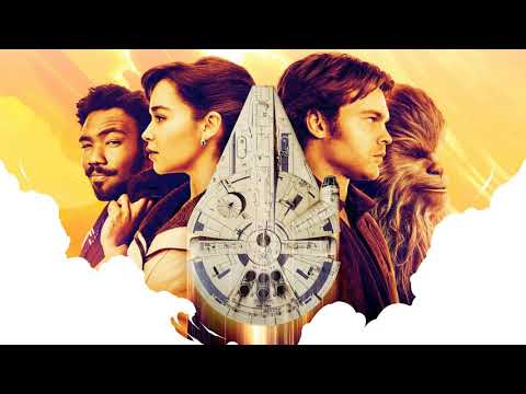 Soundtrack Solo: A Star Wars Story (Theme Song) - Trailer Music Solo: A Star Wars Story (Official)