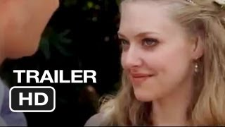 Official Trailer - The Big Wedding