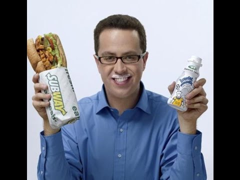 Jared & Subway - Hungry For You  (J'aurais Toujours Faim de Toi)
