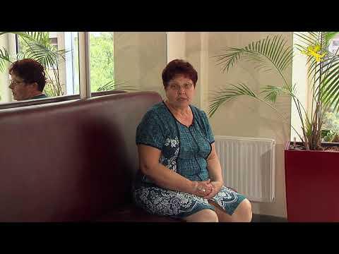 Отзыв пациентки после замены тазобедренного сустава