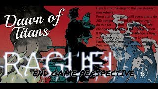END GAME | PERSPECTIVES | 3000 | DAWN OF TITANS