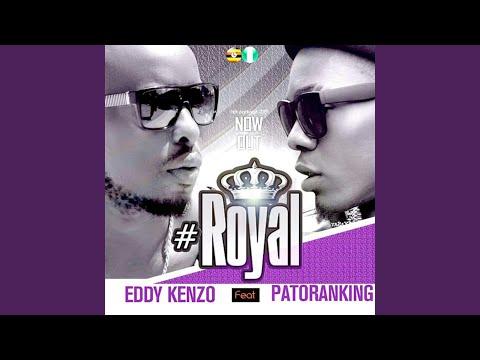 Download Video Eddy Kenzo Ft Patoranking Royal Mp4 & 3gp